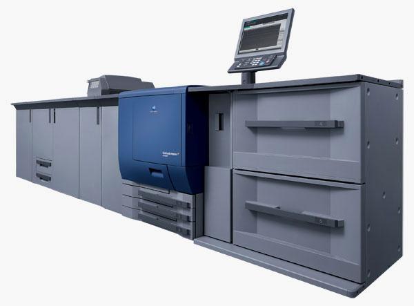 دستگاه کونیکا 7000 - 8000 - 6000